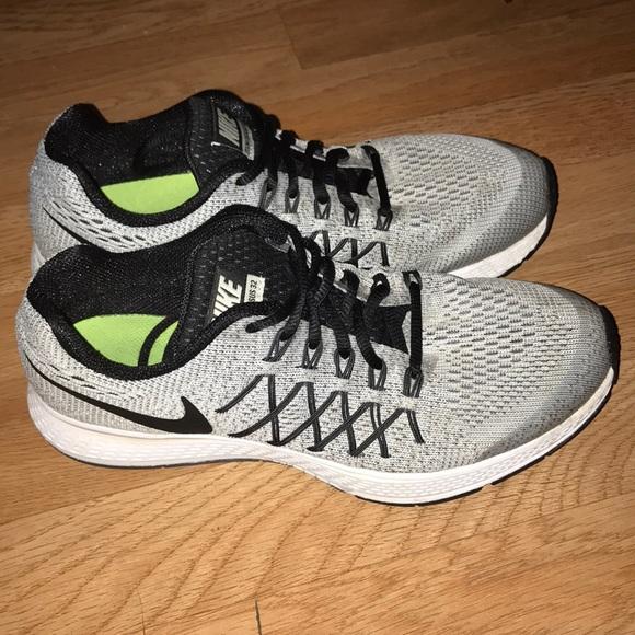 Nike zoom Pegasus 32 Size 6.5y 8 women's